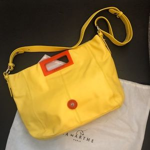 LAMARTHE handbag